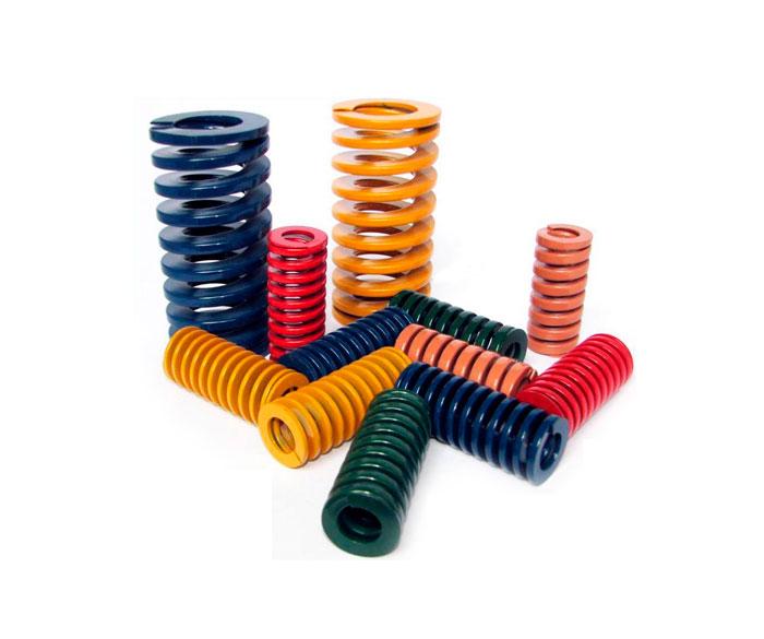 فنر قالبسازی - ابزار تراشکاری و قالب سازی حیدرزاده| 09124122454